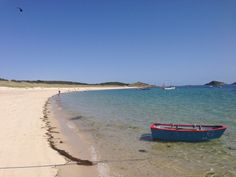St Martin, Isles of Scilly