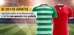 el forero jrvm y todos los bonos de deportes: bwin apuesta gratuita Werder Bremen vs Bayern Múni...