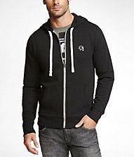 Men's Hoodies, Fleece and Sweatshirts at EXPRESS. My mans style for sure. All casual.