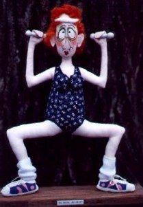Jonny Binkard Doll