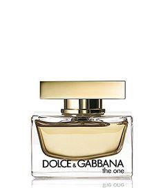 Dolce and Gabbana The One Eau de Parfum Spray #Dillards