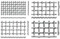 Single and double crimped wire meshes are manufactured with narrow to wide gap for obtaining various sizes and thickness to use in most suitable applications. http://www.brand4india.com/wire-mesh-suppliers/products/crimped-wire-mesh/
