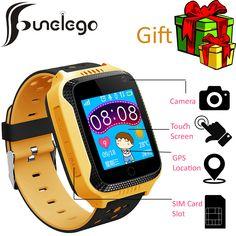 Funelego 2017 New Q528 Smart Watch For Kids  Price: 34.98 & FREE Shipping   #apple #instapple #instaandroid #instawin #instasale #instatoday Fit Bit, Clocks, Sim, Tech Gadgets, Apple Watch, Smart Watch, Kids Smart, Internet, Coupon