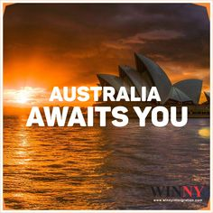 Immigrate to Australia and get great working opportunities Visit   #Australia | #ImmigrationAustralia  #Winnyimmigration