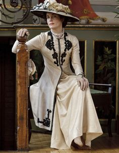 Visit Biltmore February 5 - May 25, 2015 to enjoy the exciting new experience of viewing more than 40 costumes from the popular PBS series Downton Abbey showcased in America's largest home.