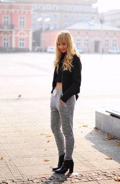 Dresy <3 - girlswear.pl