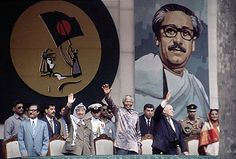 #NelsonMandela in Bangladesh!  #ripnelsonmandela #madiba #ripmandela #Bangladesh #yasirarafat #sheikhmujib #Bongobondhu #JoyBangla #SheikhHasina #IndependenceDay #26march #friends #SouthAfrica #SA #Palestine #turkkey