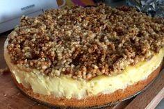 Friss dich dumm Kuchen