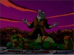 "https://flic.kr/p/4oKBcg | TMNTLostEpisodes  - 016 - Splinter mourns his dead sons (a nightmare) | Episode 108    ""Twelve never before aired Teenage Mutant Ninja Turtle episodes will be running soon on Fox TV!""  ♥ ♥  -->> ..(( the infamous missing PRE- ""Fast Forward"" .. 'Ninja Tibunal' episodes,Turtles and Dragons, and the terror of the ""The one TRUE Shredder"" is unleashed on the Earth !! ))  ..captured provided to Mikey's TMNT & tOkKa  by 4kids ..  ..>"