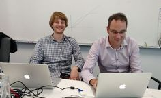 Deep-learning startup MetaMind launches with $8M from Benioff & Khosla Ventures