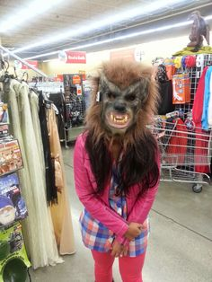 Ananya Tales: Local Events, Halloween shopping