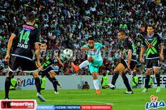 Torneo de COPA MX Apertura / Temporada 2016-2017 Miercoles, 27 de Julio de 2016 / Estadio Corona / Walter Sandoval
