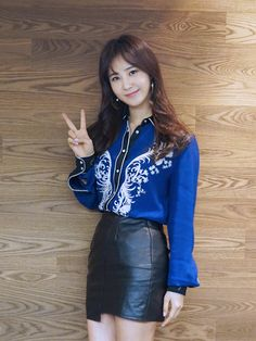 Yuri I Girls'Generation