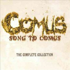 Comus - Song To Comus: The Complete Collection