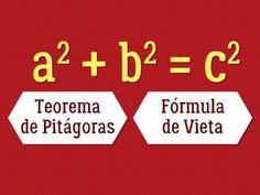 Problemas de matemáticas: ¿Podrás recordar estas fórmulas?