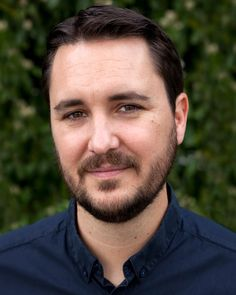 Geek crush - Wil Wheaton - a good soul and funny too!