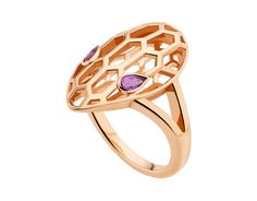 Bulgari | Serpenti Ring AN857656 | BVLGARI