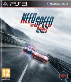 #NeedforSpeedRivals #PS3Games
