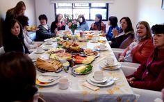 #mother #dia das mães #café da manhã #ricota #pão #bolo #queijo #flores