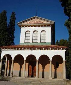 Iglesia de la Fundación Flors, Vila-real España