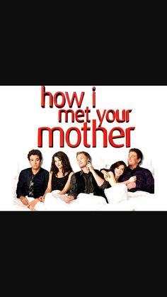 #howImetyourmother #bestseries