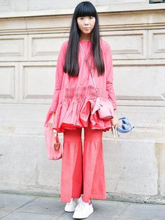 31 Top Fashion Influencers for When You're in Need of Fresh Inspo via @WhoWhatWearUK