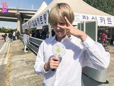 Cuteness❤️BTS's V Kim Taehyung