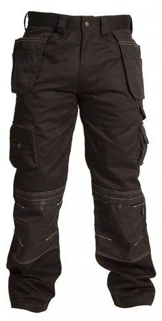 Apache Workwear Knee Pad Holster Trouser