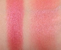 Sleek Makeup Pixie Pink & Pomegranate Blushes Reviews, Photos, Swatches