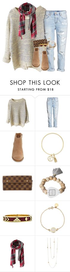 """comment good songs❤️❤️"" by ellaswiftie13 ❤ liked on Polyvore featuring Lucky Brand, BCBGeneration, Louis Vuitton, Electric Picks, House of Harlow 1960, Marc by Marc Jacobs, Willow & Clo and Kendra Scott"