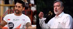 Guillier barre con el Chino Ríos Peor sería tener a un presidente tenista - elciudadano.com