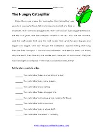 Which paragraph of a story comes first and which comes second and so on. Improve the story sequencing skills of your students with our free story sequencing worksheets. Story Sequencing Worksheets, 2nd Grade Worksheets, Sequencing Activities, Comprehension Worksheets, Science Worksheets, Grammar Worksheets, Reading Comprehension, English Stories For Kids, English Worksheets For Kids