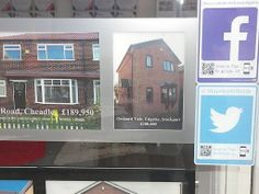 being used in across the UK. Thanks to Maurice Kilbride Estate Agency. Estate Agents, How To Apply, Action, Social Media, Group Action, Social Networks