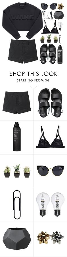 """Boom"" by valeryvud ❤ liked on Polyvore featuring Hope, ASOS, Living Proof, Cosabella, Bloomingville and vintage"