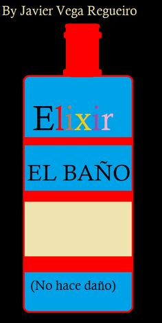 Elixir El Baño