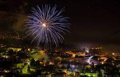 Vietati in Trentino i botti di capodanno