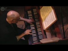 Bach: Complete works for harpsichord on historical instruments | Andreas Staier - YouTube