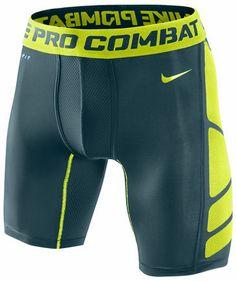 Nike - Herren Funktionsshort Pro Combat Hyper Cool Compression 2.0 #nike #shorts #procombat