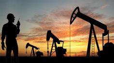 Carrera por el petróleo
