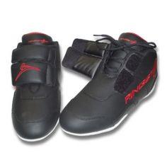 RingStar FightPro Sparring Shoes available at KarateMart.com!
