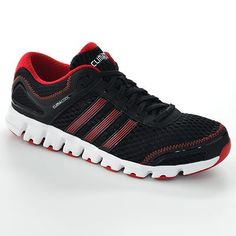 7c37f0d48 adidas ClimaCool Modulation High-Performance Running Shoes - Men Shoes Men
