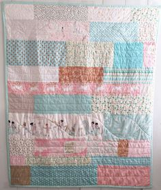 white cloud stitchery: Quilts I've Made