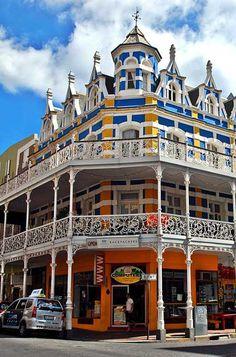Cape City Tour #CapeCadogan #CapeCadoganTours #ExploreCapeTown