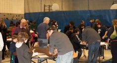 Families, Fun, and Engineering : Building Community Relationships through STEM