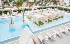Esto es solo un abreboca de lo que te espera en nuestro Sortis Hotel, Spa & Casino. #Panama