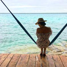 A grateful heart is a magnet for miracles  A veces me pongo sentimental y realmente doy gracias por todo lo que tengo y por supuesto a quien tengo a mi alrededor  Puedo decir que soy muy afortunada  . . . . . . . . #TipsdeFer #Beauty #BeautyBlogger #BeautyBlog #Belleza #tourism #MakeupBlogger #makeupartist #Vacation #Fashion #FashionBlogger #styleblog #styleblogger #peaceful #skinny #grateful #beachlife #heaven #Nature #girl #Brunette #bikini #Happy #GoodVibes #thankful #bacalar #lagoon…
