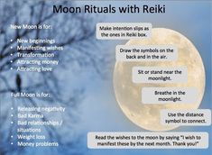Reiki Symbols - This infographic was inspired by Moon Rituals with Reiki article written by Ananya Sen. Click the image to see it in full size, then click Back in your browser to return here. Word your intention s... Amazing Secret Discovered by Middle-Aged Construction Worker Releases Healing Energy Through The Palm of His Hands... Cures Diseases and Ailments Just By Touching Them... And Even Heals People Over Vast Distances...