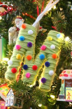 Anthropologie Inspired Ornament...