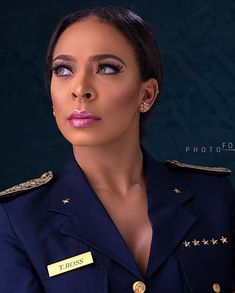 Big Brother Naija 2017 finalist Tokunbo Idowu popularly known as TBoss this shared new photos on her Instagram page looking quite ...