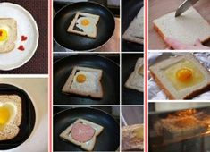 NapadyNavody.sk | Fenomenálna MONTE torta bez pečenia Eggs, Breakfast, Morning Coffee, Egg, Egg As Food